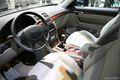 瑞麒 G6 实拍 内饰 中型车 15万元 车展上市 自主新车 图片