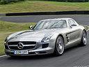 奔驰 SLS AMG