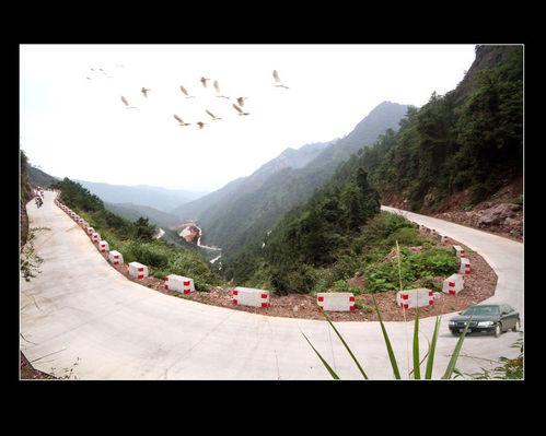 徐州到拉萨 沿路风景