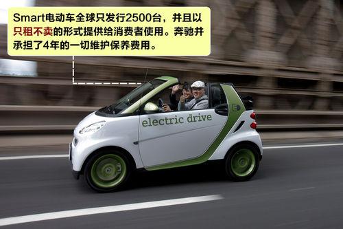 smart fortwo-cabrio 实拍 图解 图片