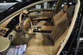 2009款奔驰S65 AMG