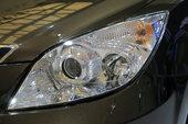 2009款海马S3车展实拍