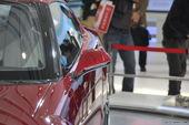 丰田FT-86概念车车展实拍