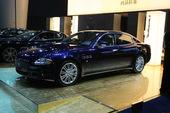 玛莎拉蒂GT S