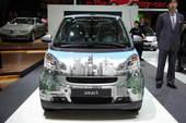 smartFortwo cabrio