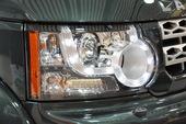 2010款路虎发现4 5.0L V8