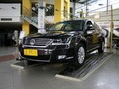 年度最佳中高级汽车 上海大众帕萨特新领驭