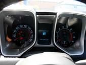 2010款雪佛兰Camaro