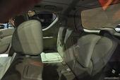 英菲尼迪QX56车展实拍