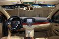 荣威 350 实拍 内饰 紧凑型车 12万元 车展上市 图片