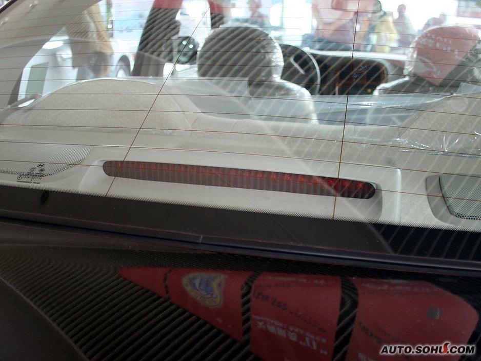 2009款现代索纳塔高清图片