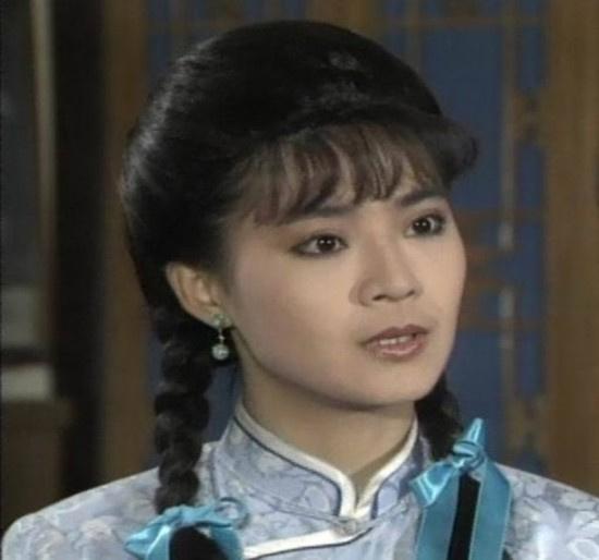 琼瑶 于正剧中惊艳女主角 气质容貌谁更佳