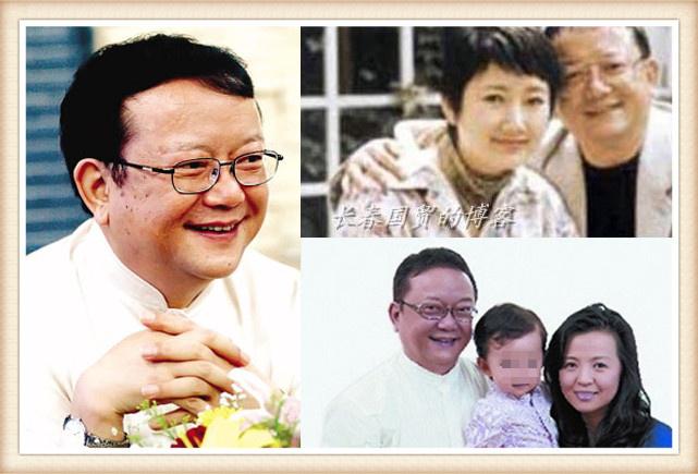后因各种原因,于2001年签了离婚协议.王刚现任妻子郑艳东,解放图片
