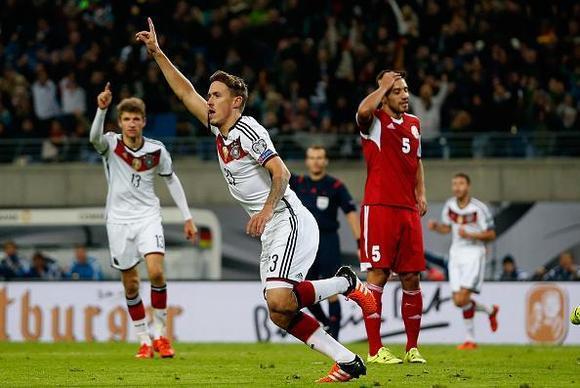 各队夺冠赔率.世界杯冠军德国最被看好,本土作战的法国、阵容实