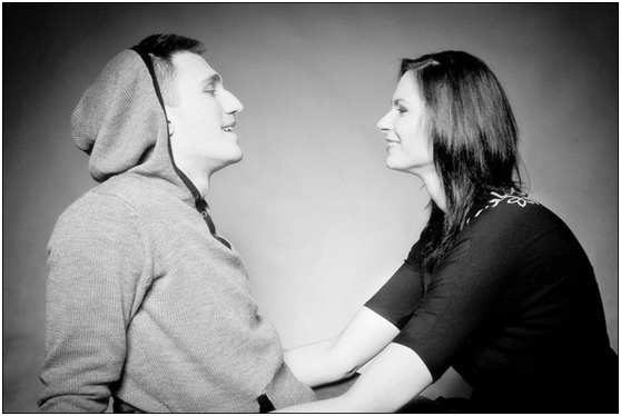最近,一则排球运动员之间的婚姻轰动了整个波兰——这对夫高清图片