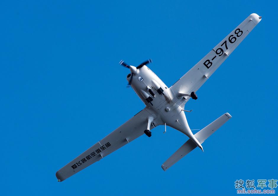 什么是初级飞机