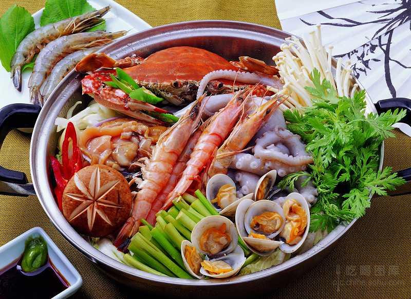 十二道锋味 谢霆锋带你寻访韩国美食图片