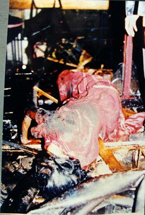 1998年印尼排华骚乱黑镜头6605404-文化频道