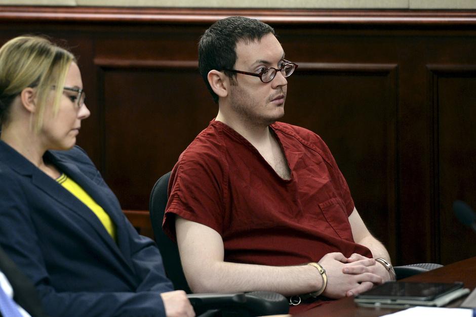 美国终身大屠杀巨人获刑枪手监禁加3318年徒影院耽漫画图片