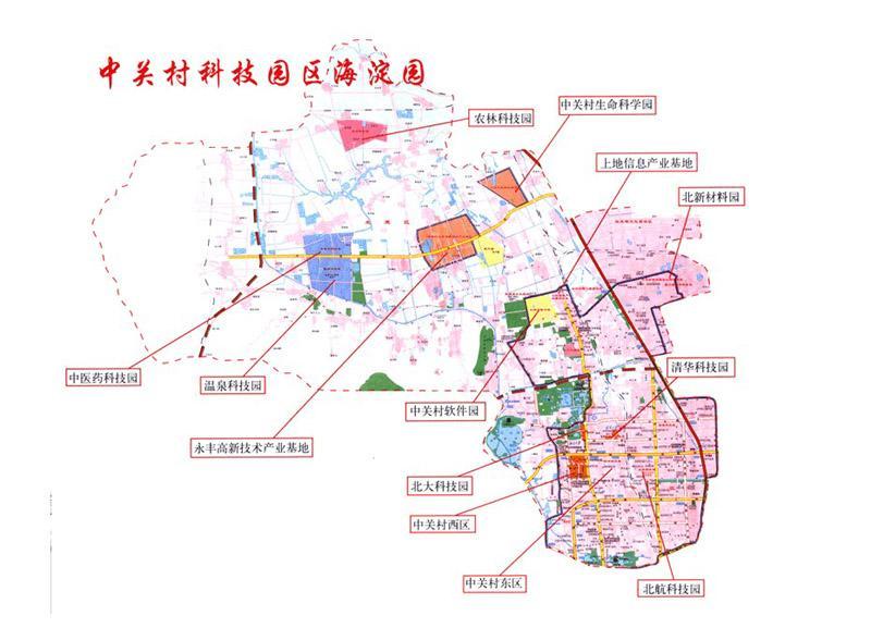 海淀区gdp_北京市海淀区地图