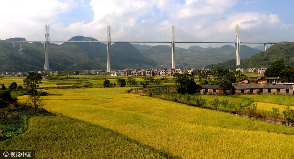 [资讯] 赤石大桥入选2016湖南十大科技新闻(10P) - 路人@行者 - 路人@行者