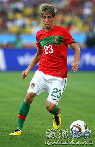 葡萄牙完全名单 c罗绝对巨星 后腰后卫人才多