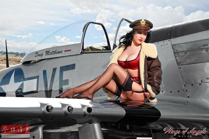什么是博彩中心都是神一般的存在!大胸美女邂逅二战名机-历史图片库-大视野-搜狐!!!cht-會員中心