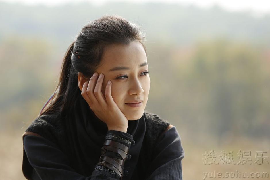 """演土匪 曝妈妈对刘欢""""印象好"""" 《小爸爸》庆功会 徐翠翠感谢观众喜欢"""