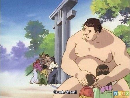 童年/主题:小日本太邪恶了!这样的漫画怎么能给孩子看?