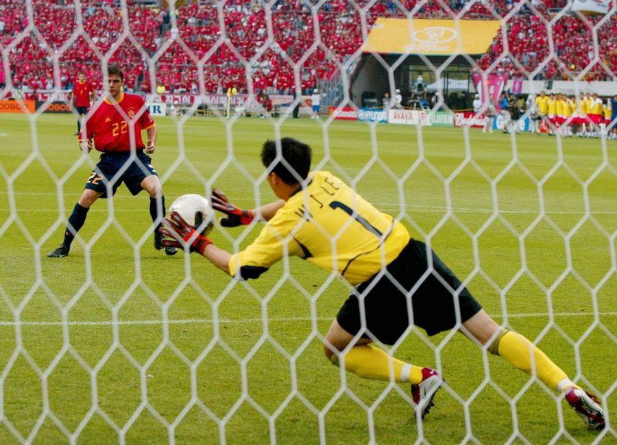 世界杯点球失意人:巴乔忧郁背影 英格兰最悲剧
