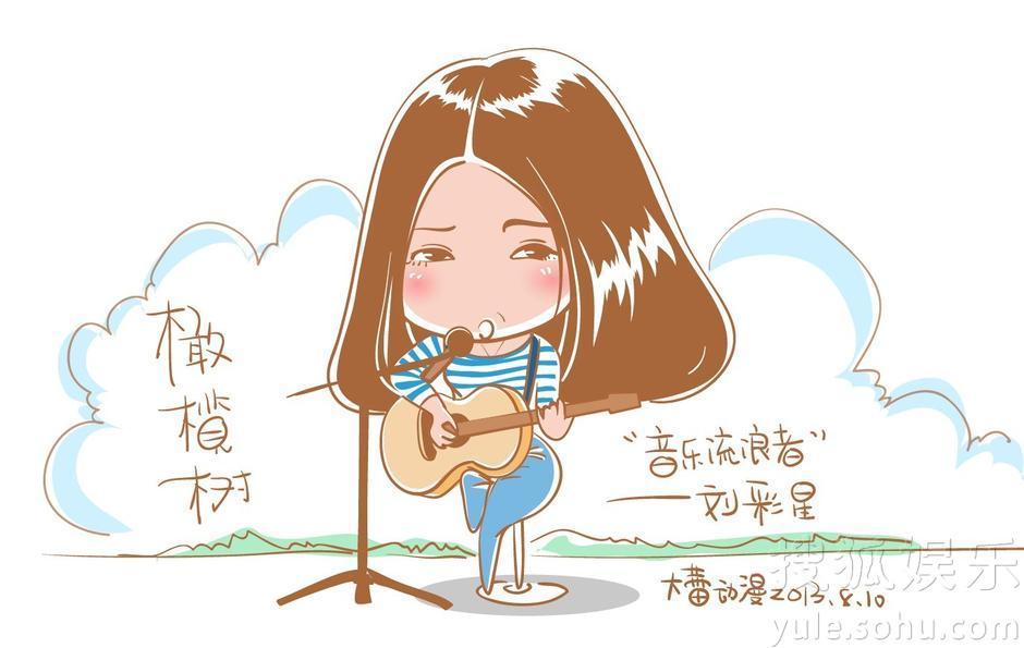 中国好声音第二季海报图片;