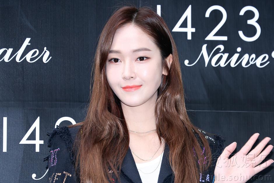 Jessica黄新惠亮相站台 个性装扮各展魅力896