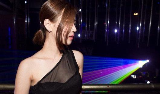 揭秘韩国首尔富人区的夜店 看看那些旷男怨女