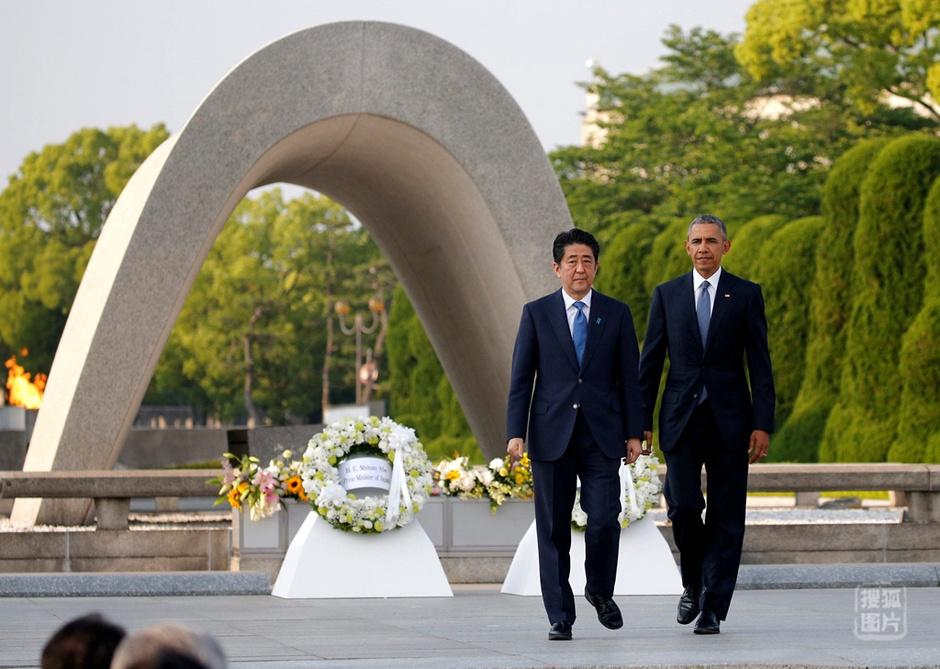 从G七峰会中,看看安培和奥巴马的心态 【原创】 - kkk20088 - kkk20088的博客