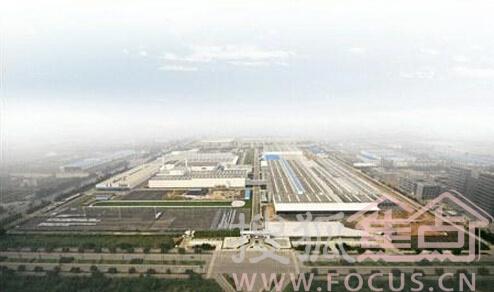 成都龙泉驿 中国西部崛起的国际汽车城7239640 焦点频道高清图片
