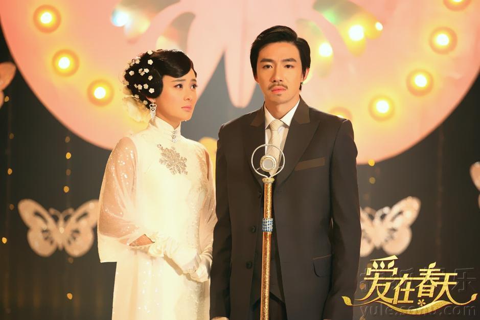 《爱在春天》将于明晚在湖南卫视金鹰独播剧场迎来最终的结局.