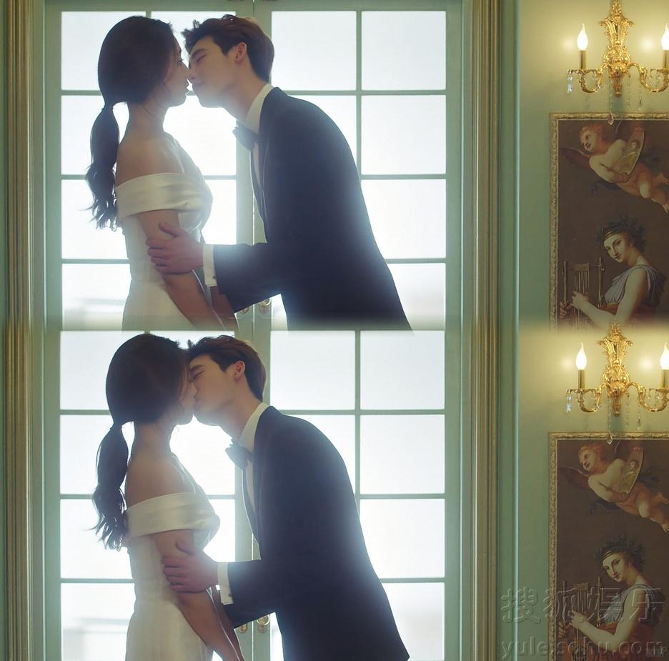 电视剧匹诺曹中朴信惠和李钟硕早安面包之吻在几集