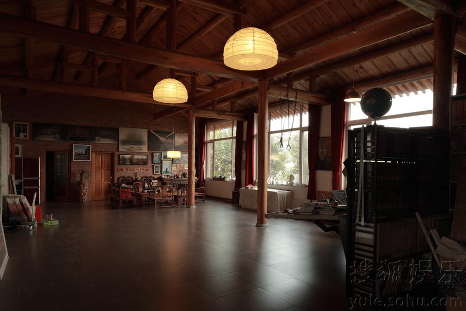 宋庄艺术家工作室