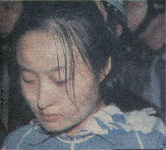 揭秘中国最美女死刑犯:多数曾遭性侵犯