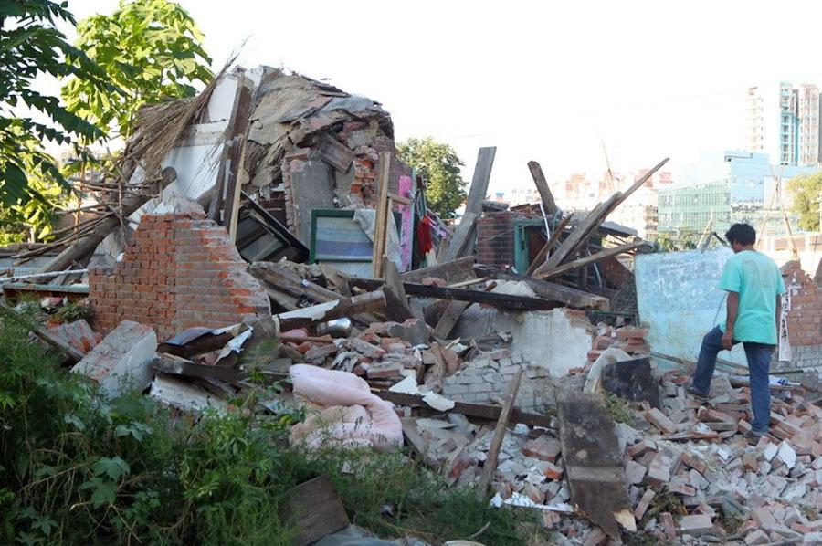 [转发]北京20人深夜强拆民宅 捆绑住户扔进土坑 - yfdgad - yfdgad的博客