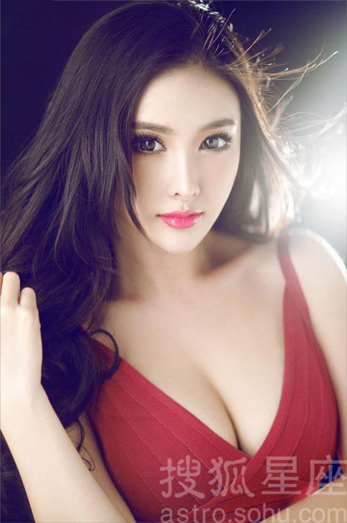 眼睛透露女人性爱需求度5746968 星座频道
