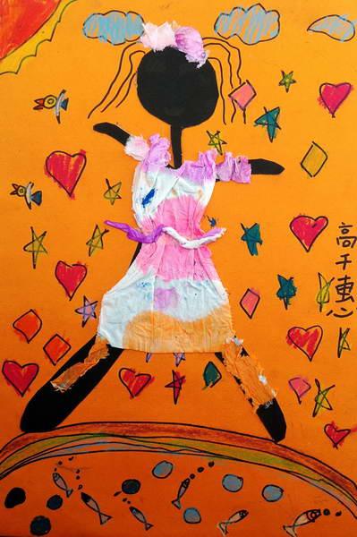 《服装设计》高千惠 7岁 编辑推荐 每日每周 组图排行 电影|电视剧