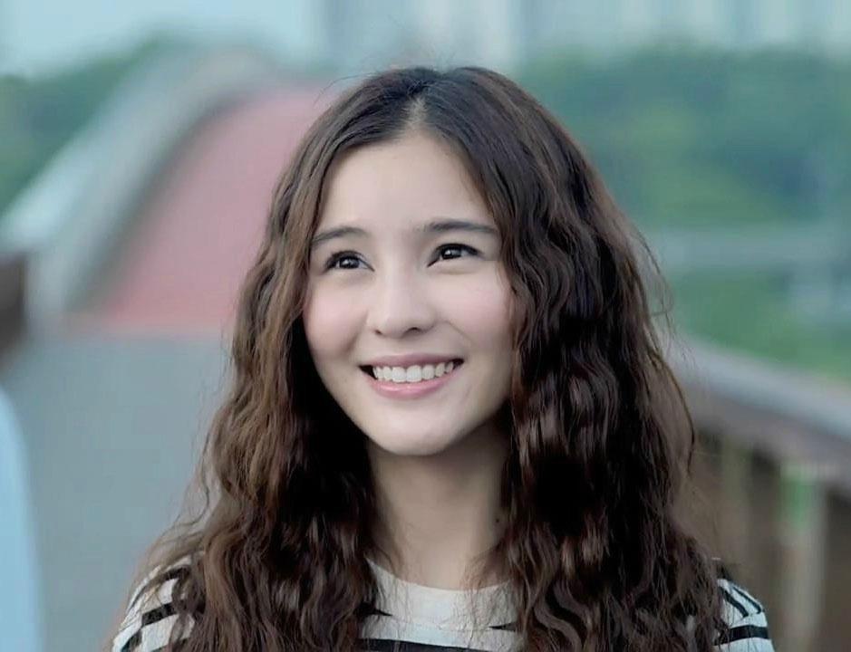 泰国版浪漫满屋女主蛋卷头走红6264972-女人频道图片