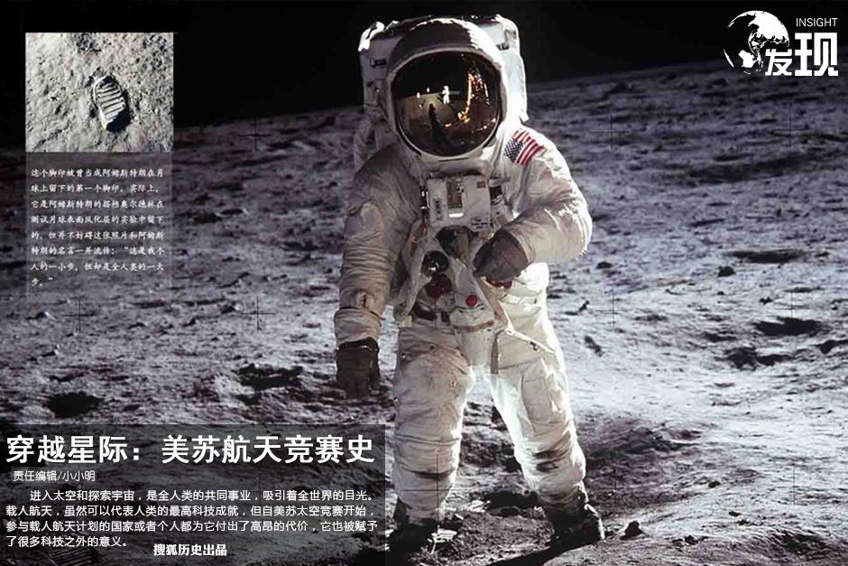 人类探索宇宙的意义_穿越星际:美苏航天竞赛史-历史图片库-大视野-搜狐