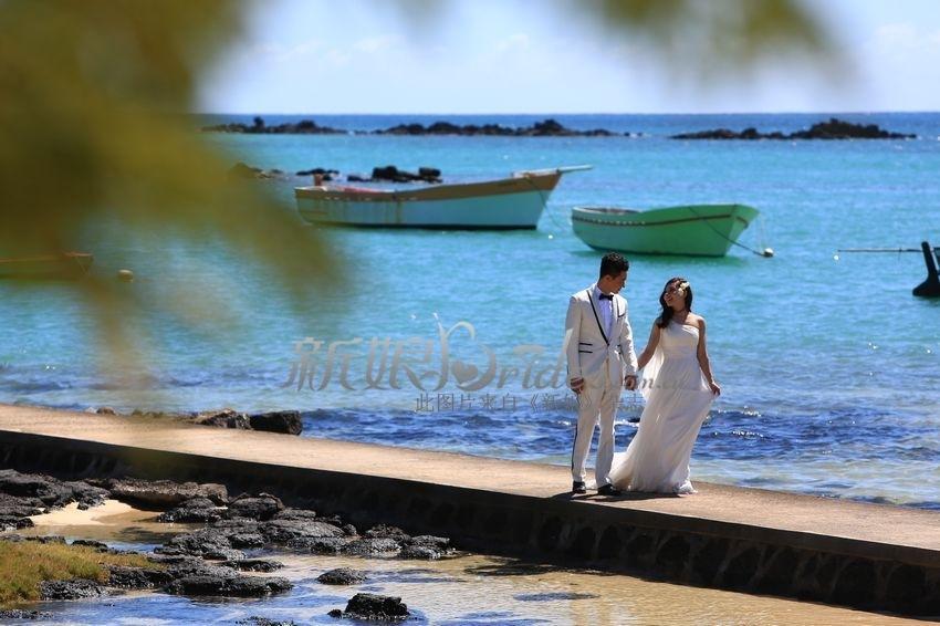 【转载】 高清:刘璇浪漫婚纱照曝光 王子与公主幸福时刻 - 大连名门世家 - 大连名门世家婚纱摄影