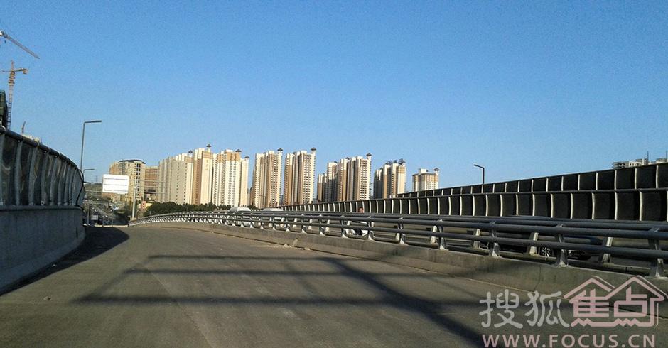 太原雄美北中环涧河路立交桥7394484
