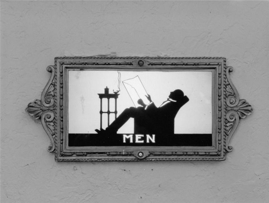 一览全世界洗手间个性标志5964488 男人图片库 大视野 高清图片