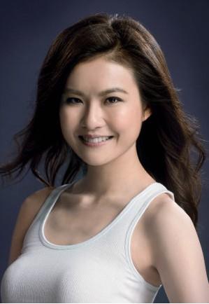 美女 香港小姐/组图:2013香港小姐20强曝光素颜美女学历高(1/20)