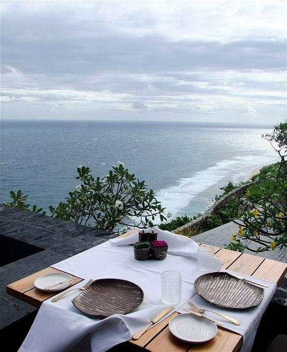 巴厘岛宝格丽酒店 悬涯上的极至奢华之旅