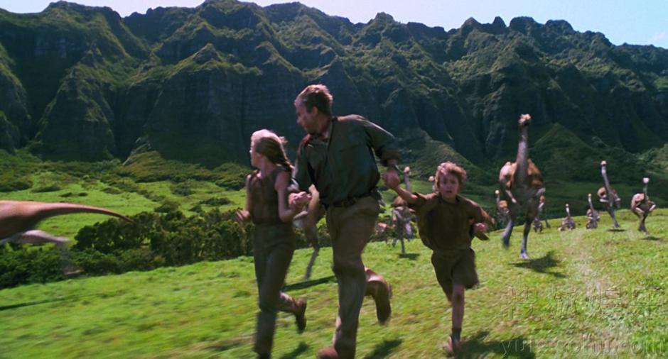 侏罗纪公园3d版电影_《侏罗纪公园》首登中国银幕 发布3D恐龙版预告-娱乐频道图片库 ...